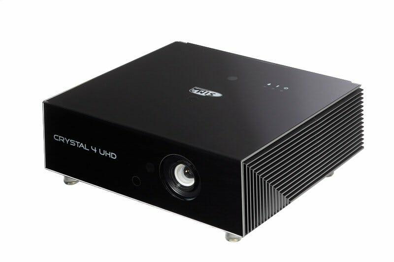 Sim2 Crystal 4 UHD HDR