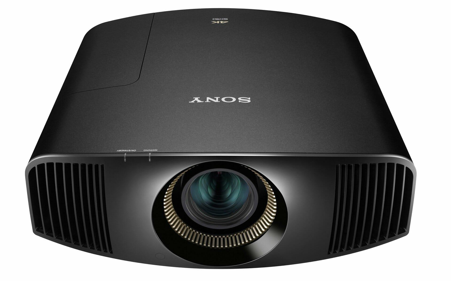 Projektor do salki kinowej Sony VW360
