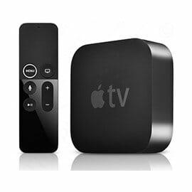 Apple TV 4K UHD