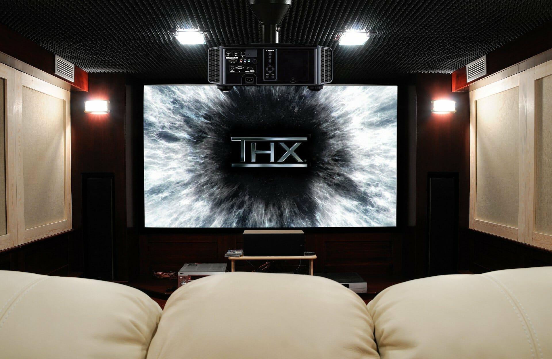 Kino domowe THX