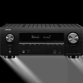 Denon AVR-X3500H - zdjęcie produktowe