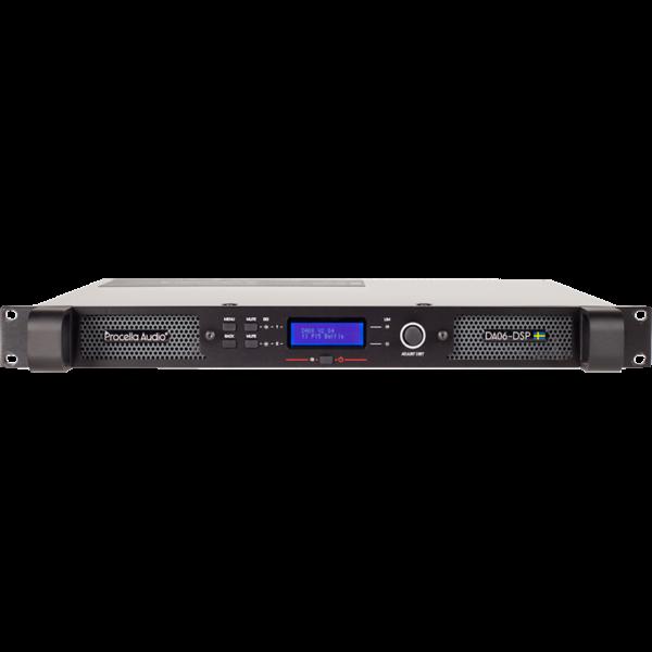 Procella Audio DA-06 DSP