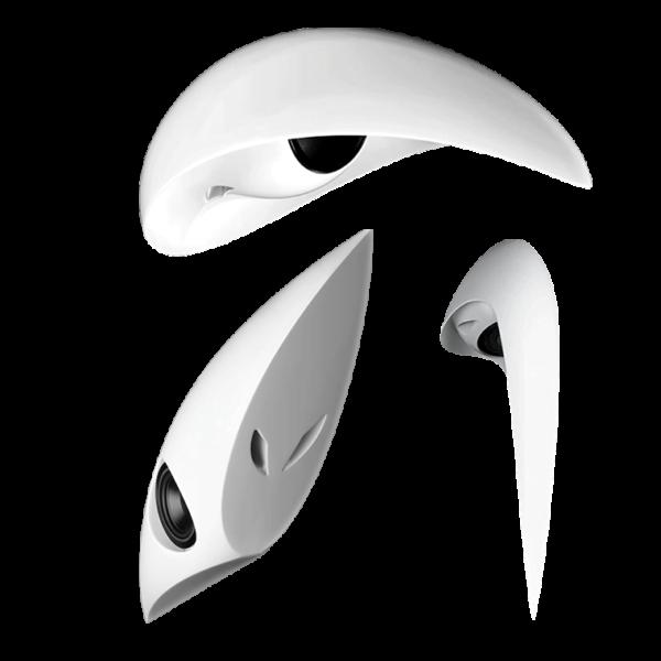 Architettura Sonora Block Shark Helmet produktowe