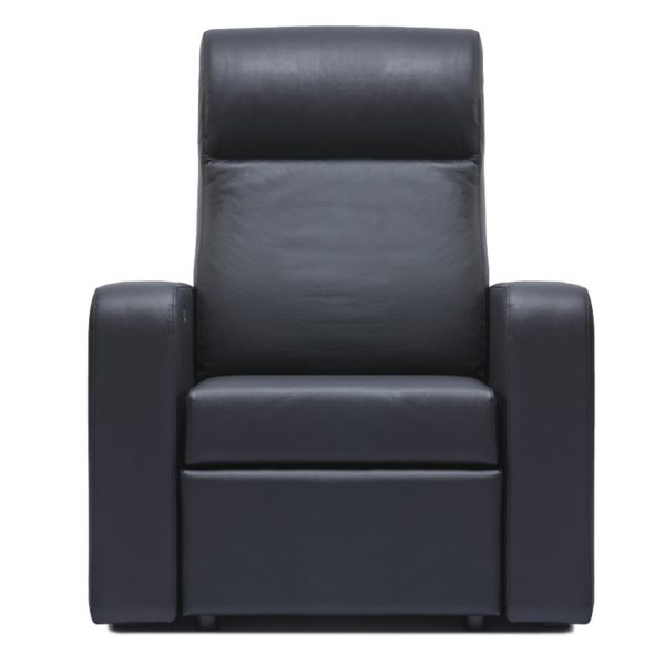 elektryczny fotel do kina